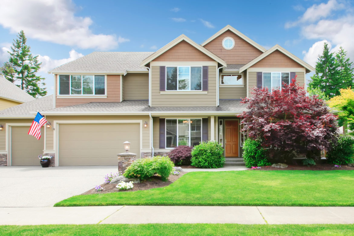 Owning a Home V. Renting a Home.